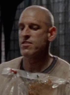 Terminus Butcher (TV Series)