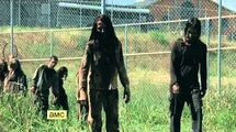 "The Walking Dead Season 4 - ""Found It's Way In"" Teaser HD"