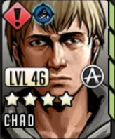 Chad (Road to Survival)