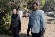 FTWD 6x02 Clean It Yourself