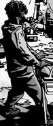 Here's Negan Chapter 5 - Jeremy
