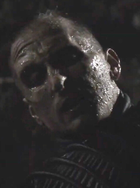 Beckett (Fear)