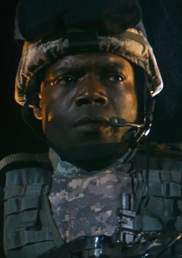 National Guardsman 2 (Fear)