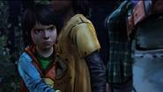 Alex fairbanks so cute glare