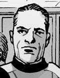 Samuels (Comic Series)