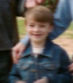 Young Troy Otto