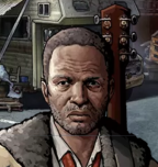Jake (Road to Survival)