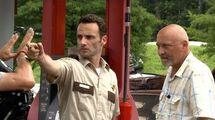 The Making of The Walking Dead Season One