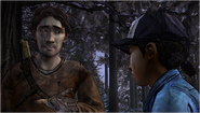 NGB Dont Try To Make Me Laugh, Clem
