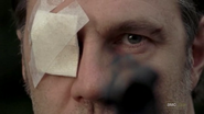 The Governor eye 3x10