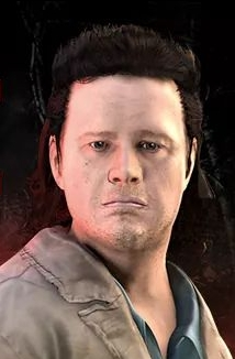 Eugene Porter (No Man's Land)