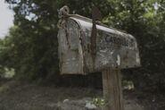 9x05 mailbox