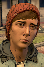 Gabriel García (Video Game)