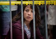 FTWD 102 Liza Crime Scene