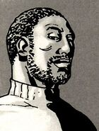 Tyreese Iss 8 21