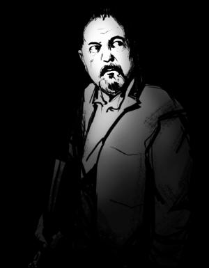 Daniel Salazar (Dead Run)