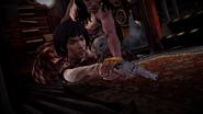 ITD Michonne Stops Sam