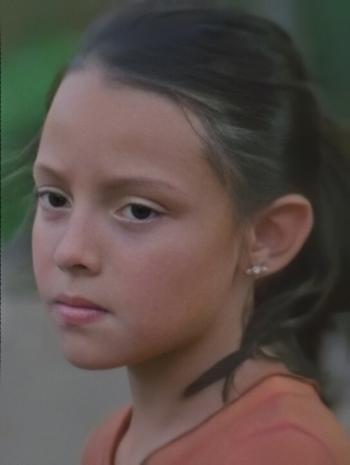 Eliza Morales (Serial TV)