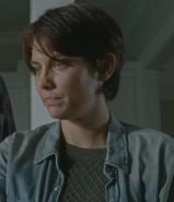 Maggie short hair