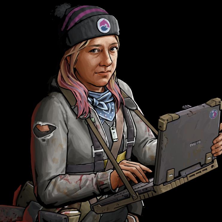 Tanya (S-Class)