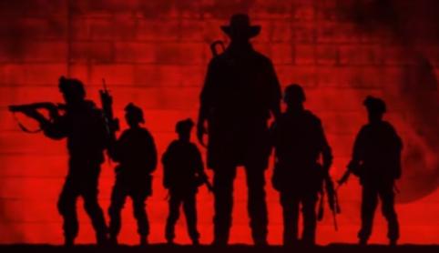 The Brigade (Overkill)