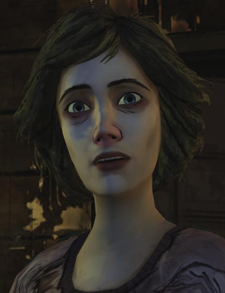 Irene (Video Game)