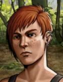 Lindsay (Road to Survival)