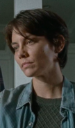 Maggie Greene Season Six Pic