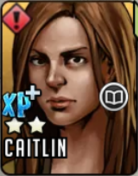 Caitlin (Road to Survival)