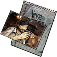 Vince's Note