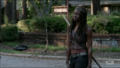 5x09 Michonne Broke Down