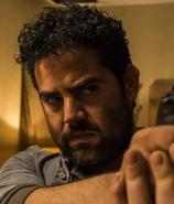 Morales season 8
