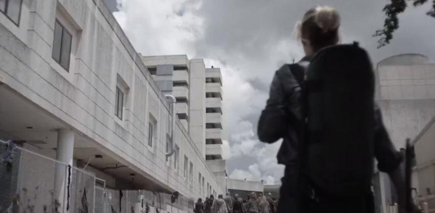 Brackenridge Hospital (Fear)