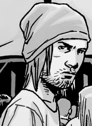 Marco (Comic Series)