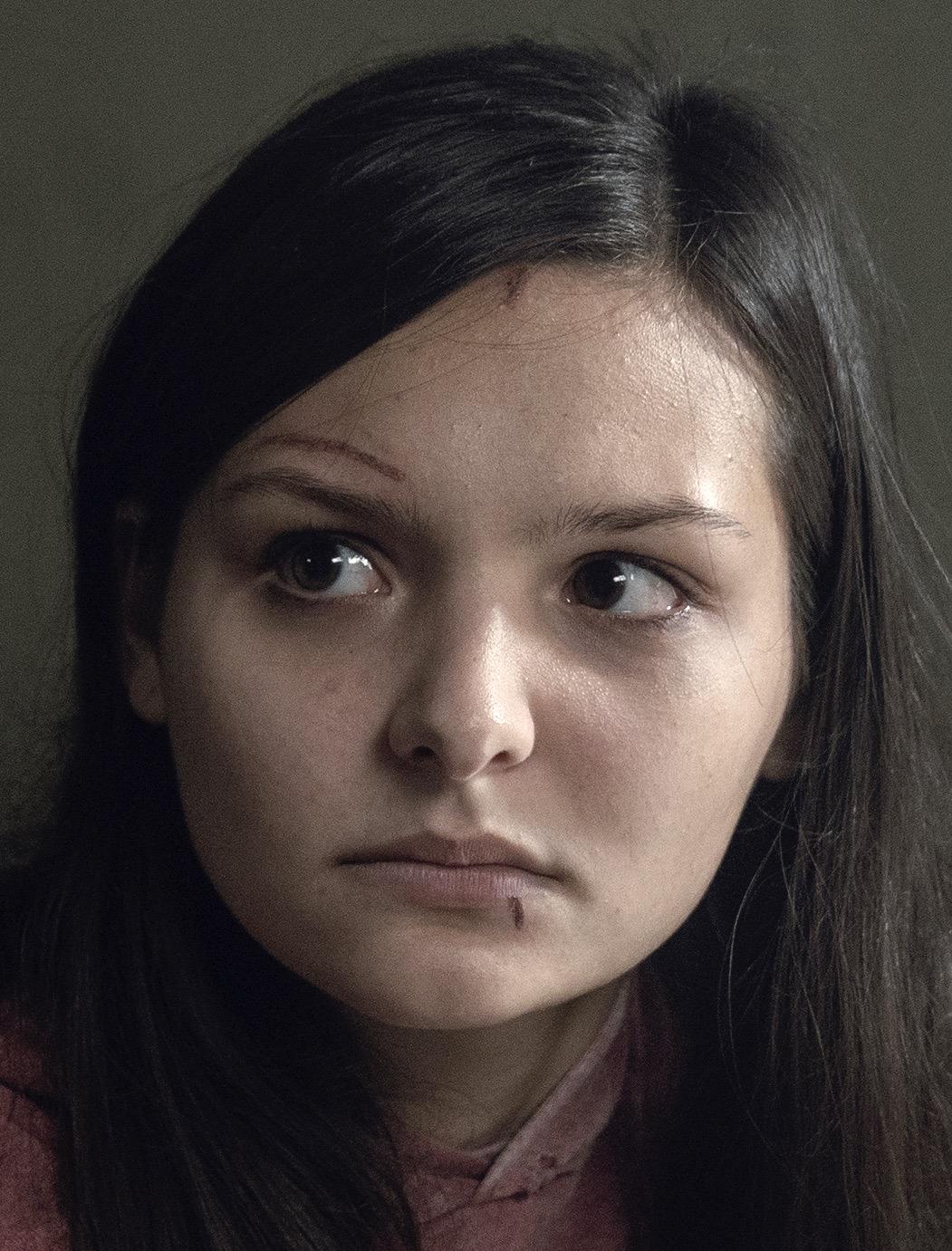 Lydia (TV Series)