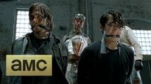 Comic-Con Trailer The Walking Dead Season 5