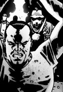 Here's Negan Chapter 14 - Negan 6