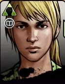 Shirley (Road to Survival)