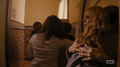 AMC 210 Madison & Alicia Hugging