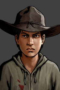 Carl Grimes (Road to Survival)