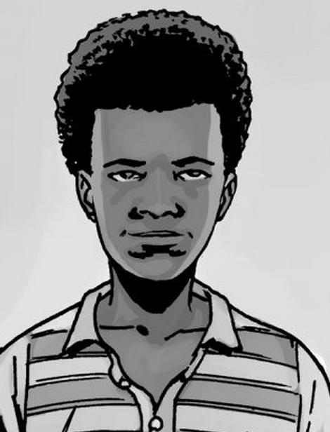 Josh (Comic Series)