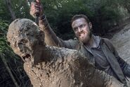 10x19 Aaron Vs. Mud Walker