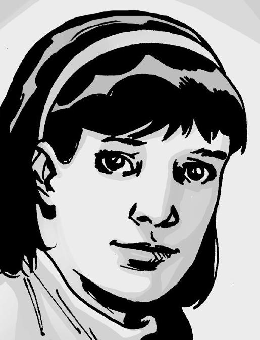 Jessie Anderson (Comic Series)
