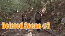 The Walking Dead Season 4 4x14 The Grove Deleted Scene 3 DVD Blu Ray Extra HD