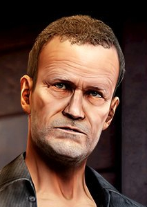 Merle Dixon (No Man's Land)