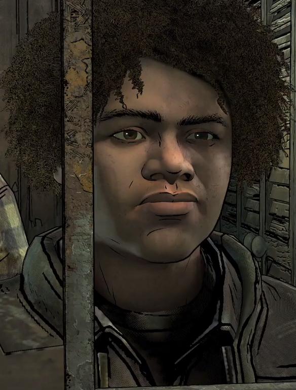 Omar (Video Game)