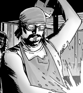 Issue 136 - Earl 1