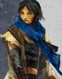 Amira (March to War)