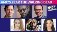 AMC's Fear the Walking Dead