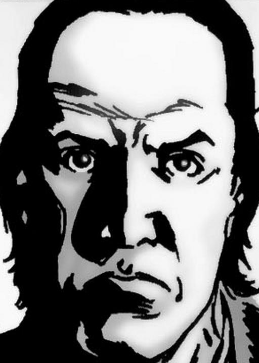 Tobin (Comic Series)